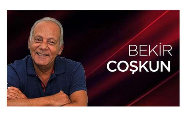 Gazeteci Bekir Coşkun, hayatını kaybetti