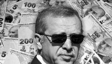'Mümin sabreder' diyen Erdoğan'dan kendi maaşına 'minik' zam!