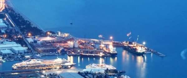 Antalya limanını da Katarlılar işletecek