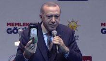 Erdoğan, 'Evimize ekmek götüremiyoruz' diyen AKP üyesine 'keyif çayı' verdi!