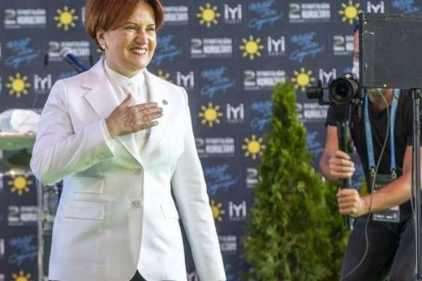 İYİ Parti, Cumhurbaşkanı adaylarını açıkladı