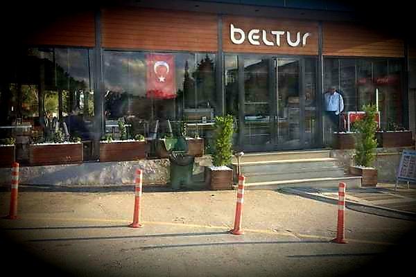 İBB'ye bağlı Beltur'dan hem çalışanlarına hem sağlıkçılara koronavirüs darbesi
