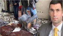 """Kaymakam Safitürk'ün ağabeyi: """"Saldırı PKK eylemi değil; zamanın valisi ve emniyet müdürü…"""""""