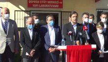 CHP İzmir İl Başkanı: Depremin siyaseti olmaz