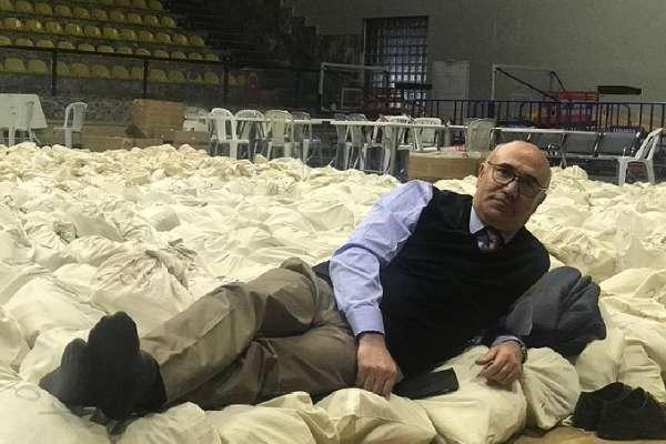 CHP'li Mahmut Tanal'dan ABD'deki seçimle ilgili esprili teklif: Geleyim mi?