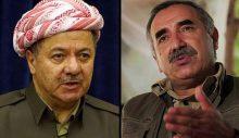 Barzani'den PKK'ye: İşgal ettikleri bölgeleri boşaltmalılar