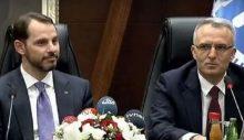 Emin Çapa, Albayrak'ın istifasını değerlendirdi: İşaret fişeğiydi!