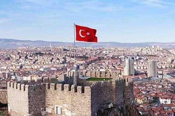 Koronavirüs nedeniyle Ankara'ya kısıtlama getirildi