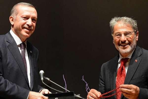 İstifa ettiği söylenen Berat Albayrak'ın babasından Erdoğan'a övgü dolu sözler