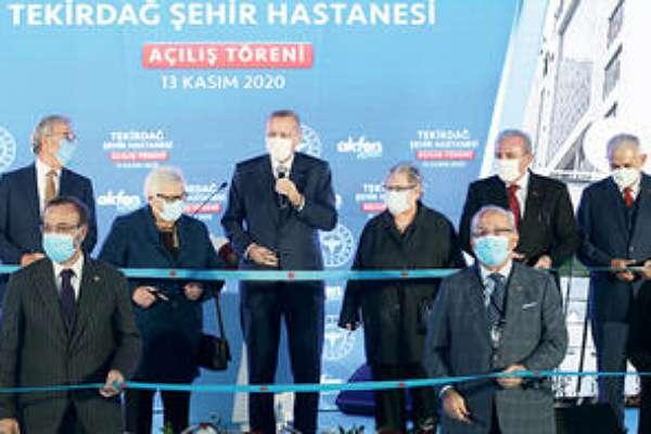 """Erdoğan, istediği tepkiyi alamayınca böyle çıkıştı: """"Bu ne ya!…"""""""