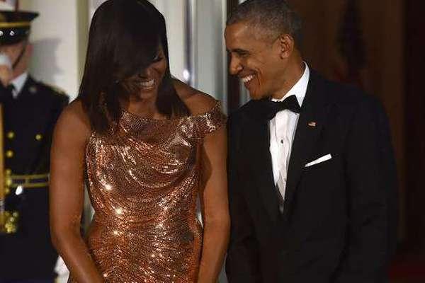 Obama: 'Kızlara yürümek' için Marx okumuş gibi yapıyordum