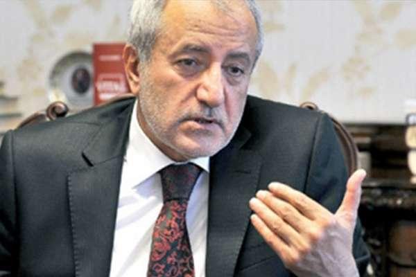 AKP'nin kurucularından İhsan Arslan: İhvan'dan çok İhvancılık yaptık