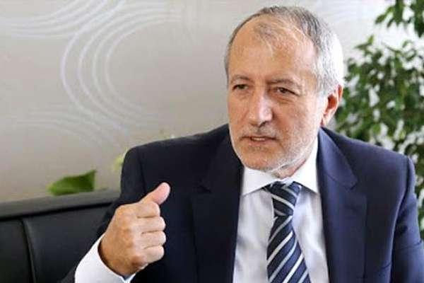 Cumhurbaşkanlığı Hükümet Sistemi'ni eleştiren AKP'li İhsan Arslan, ihraç talebiyle disipline sevk edildi