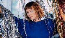 """Demet Evgar'ın ilk single çalışması """"Nanay"""" yayında"""