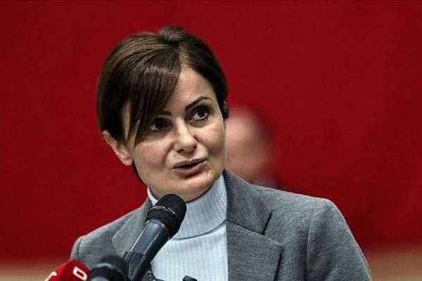 Kaftancıoğlu'nu tehdit eden kişi çete lideri çıktı: Kadın cinayeti, yaşlı kadına işkence…