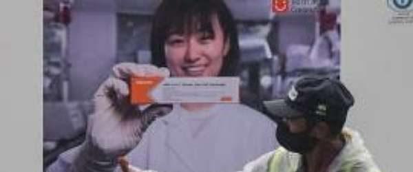 """""""Hazine'de para yok diye Çin'den testleri tamamlanmayan aşı alacaklar"""""""