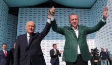 """""""Koronavirüs aşısı herkese ücretsiz olsun"""" önergesi, AKP ve MHP oylarıyla reddedildi"""