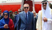 CHP'den Katar ile yapılan anlaşmalara tepki