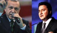 """Babacan'dan """"Bazı ülkelere bütçe desteği vereceğiz"""" diyen Erdoğan'a tepki"""