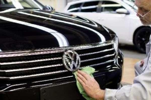 Volkswagen'den itiraf: Türkiye'deki siyasi ortam nedeniyle fabrika kurmaktan vazgeçtik