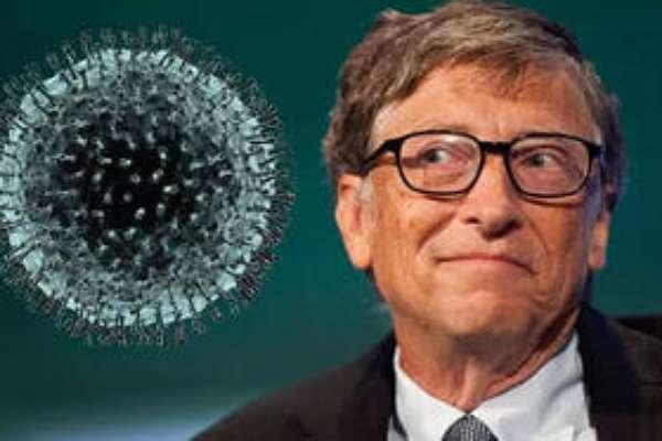 Bill Gates'ten salgın tahmini: 2021 baharına kadar hayat normale dönebilir