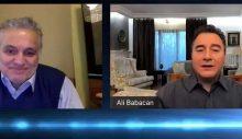 Babacan: TTB 'Bu aşı güvenilirdir' derse inanırım