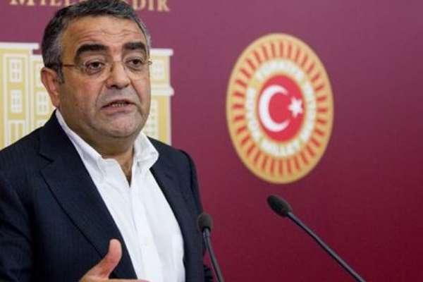 Tanrıkulu'ndan Gercüş'teki cinsel istismar iddiasıyla ilgili Adalet Bakanı Gül'e tek soru!