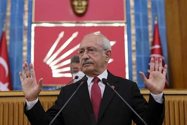 Kılıçdaroğlu'ndan tarihi konuşma: Beşli çetenin bütün yatırımlarını kamulaştıracağız