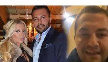 Modacı Gülşah Saraçoğlu, canlı yayında küfürler yağdırdı