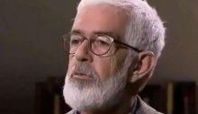 Hasan Ali Toptaş'tan keskin dönüş: Tacizle ilgili özürü yanlış anlaşılmış!