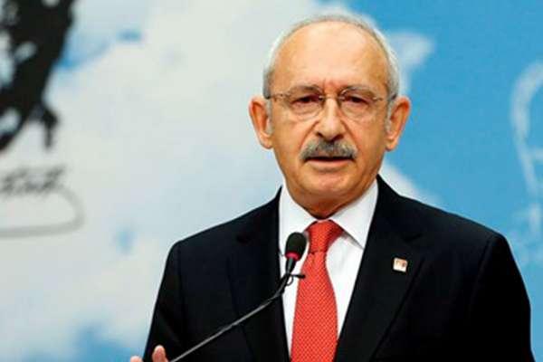 Kılıçdaroğlu'ndan adaylık açıklaması: Millet İttifakı var, aday olup olmamaya birlikte karar veririz