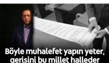 CHP'li Kaya'dan AKP hükümeti döneminde satılanların 13 metrelik listesi