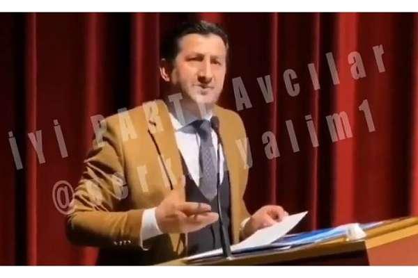 AKP'li Süleyman Çelik: Lan biz 120 devlete şu hastalık dolayısıyla yardım yaptık ya; kim aç?