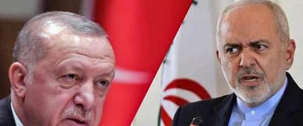 Erdoğan okuduğu şiirle diplomatik krize sebep oldu
