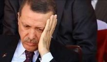 """""""Erdoğan'ın kafası karışık"""""""