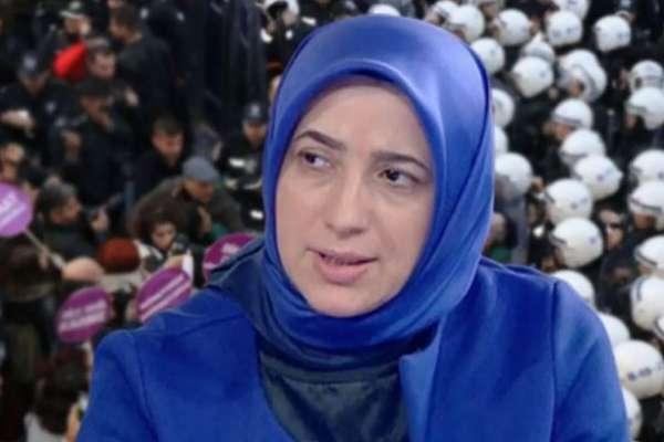 AKP'li Zengin kesin dille reddetti; Özkan çıplak aramaya belge istedi!