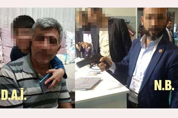 AKP'li iki yönetici, çocuk istismarı ve trans bireyin ölümü sebebiyle tutuklandı