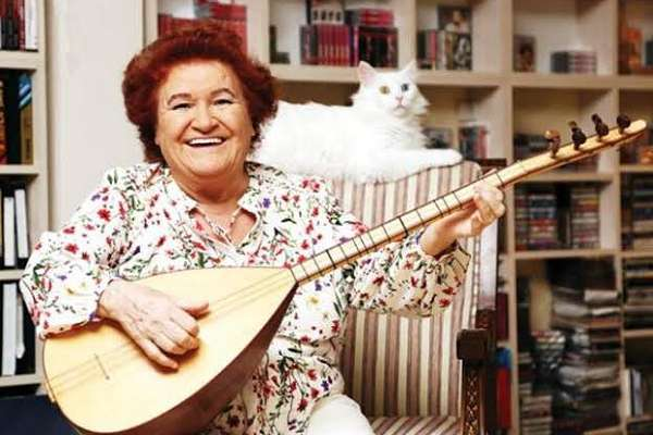 Selda Bağcan: Sol muhafazakârım