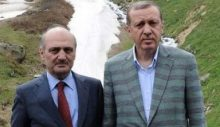 AKP'li eski Bakan Bayraktar: Babanız sayesinde bizlere horozluk yaptınız