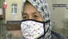 """AKP üyesi 62 yaşındaki kadın, gözyaşlarıyla anlattı: """"Kara lastikle geziyorum"""""""