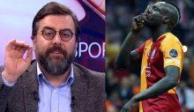 Galatasaray, Diagne hakkında ırkçı söylemlerde bulunan Emre Bol'a dava açıyor