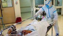İstanbul Tabip Odası: 'İstanbul'da insanlar acilde yatak beklerken ölüyor'