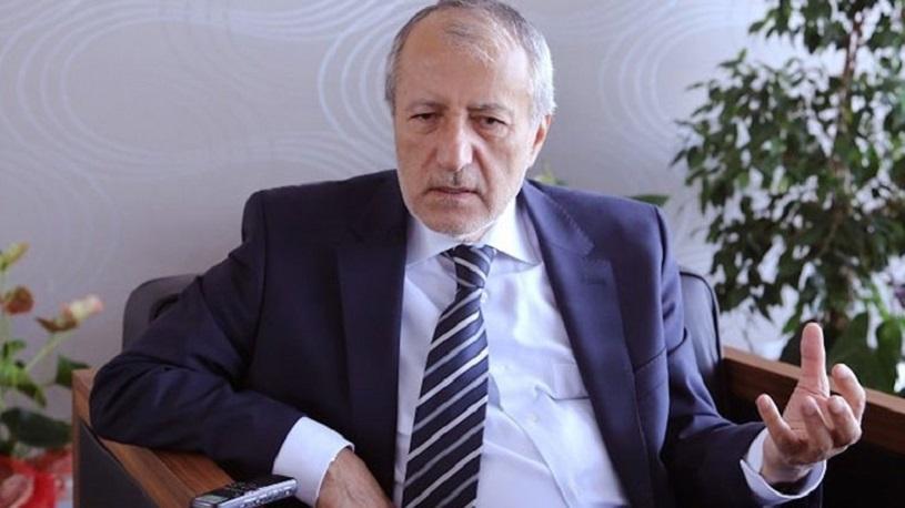 """""""FETÖ'nün taktiklerini kullandık"""" diyen AKP'li İhsan Arslan, günah çıkardı"""