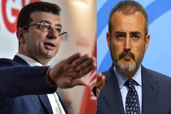 AKP'li Mahir Ünal'dan skandal 'suikast' yorumu