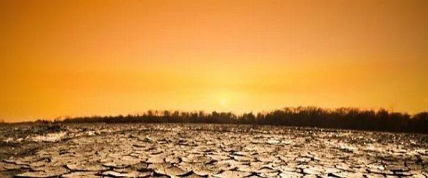 2020 tarihteki en sıcak üç yıldan biri olma yolunda ilerliyor