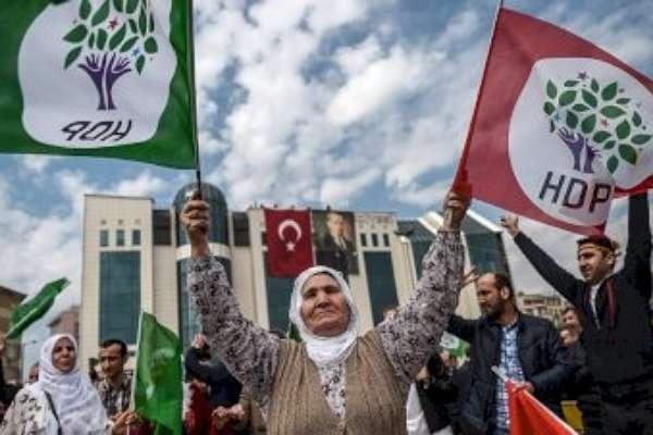 Kılıçdaroğlu: İktidar, ikinci bir parti kurup HDP'yi parçalayabilir miyiz arayışı içinde