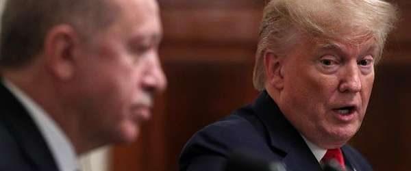 ABD Senatosu, Türkiye'ye yaptırım uygulanmasını zorunlu kılan tasarıyı kabul etti