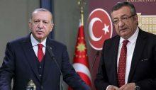"""CHP'li Altay'dan, """"tecavüzcüleri koruma"""" ithamında bulunan Erdoğan'a yanıt"""