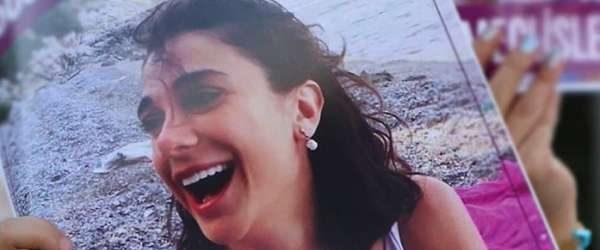 Pınar Gültekin'in babası, hakime tepki göstererek salonu terk etti