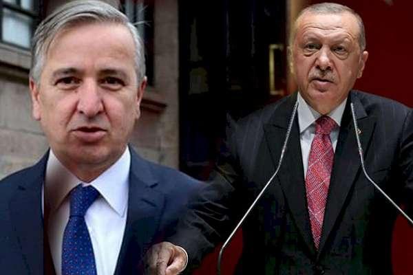 Erdoğan'ın eski metin yazarı Aydın Ünal, AKP'yi 'uyardı'